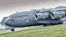 09-9209 - USA - Air Force Boeing C-17A Globemaster III aircraft