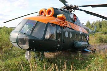 RF-00234 - DOSAAF / ROSTO Mil Mi-8T