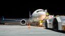 #5 flyDubai Boeing 737-8 MAX A6-MAX taken by Waldek Mitoński