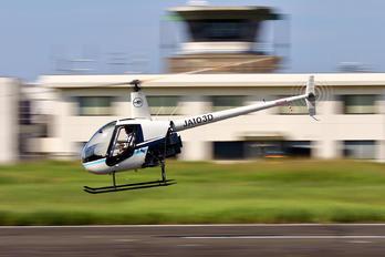 JA103D - First Flying Robinson R22