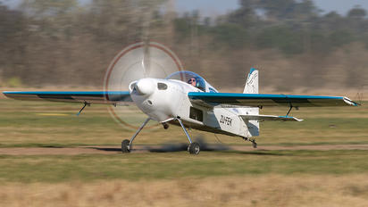 ZU-FEK - Private Slick Aircraft 360