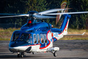 D-HOAC - Wiking Helicopter Service Agusta Westland AW139 aircraft