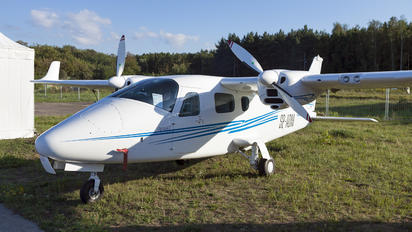 SP-ADM - Private Tecnam P2006T