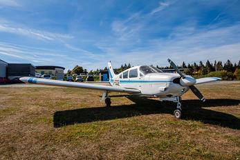 D-EQQE - Private Piper PA-28 Arrow