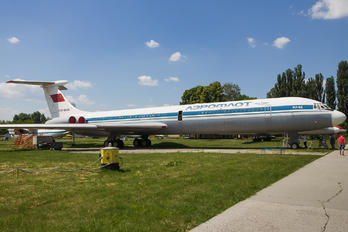 CCCP-86696 - Aeroflot Ilyushin Il-62 (all models)