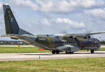 C-295M - Czech - Air Force Casa C-295M