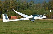 D-KSCR - Private Schempp-Hirth Duo Discus XL aircraft