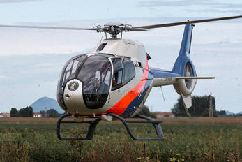 I-AMOK - Private Eurocopter EC120B Colibri