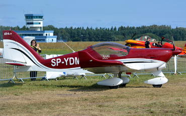 SP-YDM - Private Aero AT-4