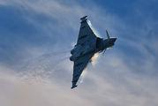 ZK318 - Royal Air Force Eurofighter Typhoon aircraft