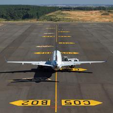 PR-AXN - Azul Linhas Aéreas Embraer ERJ-195 (190-200)