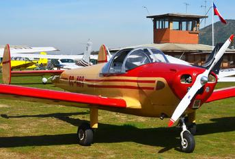 CC-ABS -  Erco 415 Ercoupe (all types)