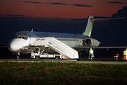 UR-CRX - Anda Air McDonnell Douglas MD-82 aircraft