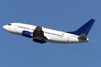 EK73797 - Atlantis European Airways Boeing 737-500