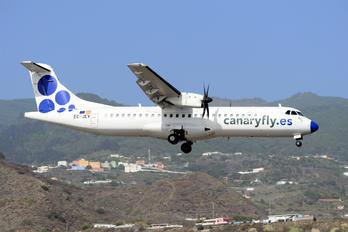 EC-JEV - CanaryFly ATR 72 (all models)