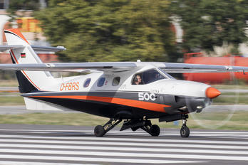 D-FBRS - Private Extra 500