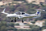 F-HCAC - Private Diamond DA 42 Twin Star aircraft