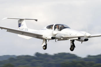 F-HCAN - Private Diamond DA 42 Twin Star