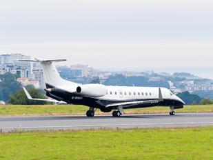 G-RHMS - Private Embraer ERJ-135