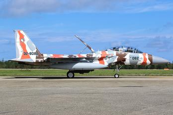 32-8082 - Japan - Air Self Defence Force Mitsubishi F-15DJ