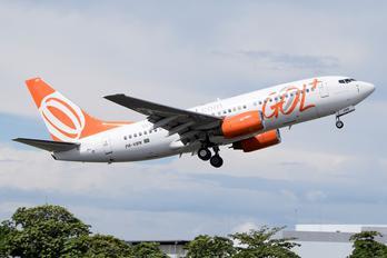 PR-VBN - GOL Transportes Aéreos  Boeing 737-700