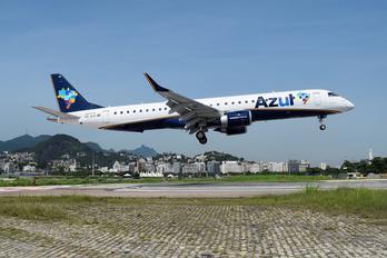 PR-AUO - Azul Linhas Aéreas Embraer ERJ-195 (190-200)