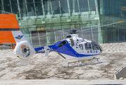 21011L - China - Police Eurocopter EC135 (all models) aircraft
