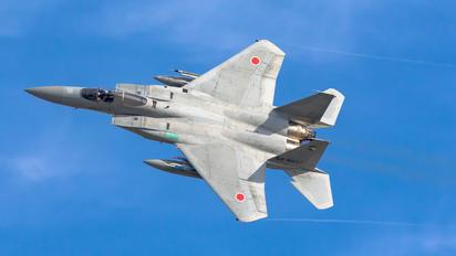 52-8952 - Japan - Air Self Defence Force Mitsubishi F-15J