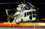OM-AVA - UTair Europe Mil Mi-8MTV-1 aircraft