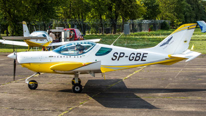 SP-GBE - Ventum Air CZAW / Czech Sport Aircraft PS-28 Cruiser