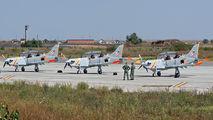 Six Polish PZL 130 Orlik TC-1s visited Craiova title=