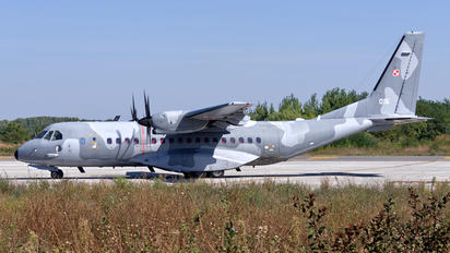 015 - Poland - Air Force Casa C-295M