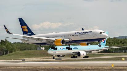 TF-ISP - Icelandair Boeing 767-300ER