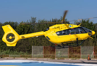 I-SLND - Babcok M.C.S Italia Airbus Helicopters H145