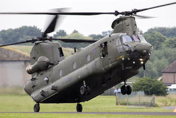 ZH893 - Royal Air Force Boeing Chinook HC.4