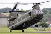 ZH893 - Royal Air Force Boeing Chinook HC.4 aircraft