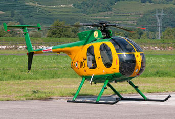 MM81068 - Italy - Guardia di Finanza Breda Nardi NH500