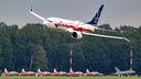 #5 LOT - Polish Airlines Boeing 737-8 MAX SP-LVD taken by Tomasz Kępanowski
