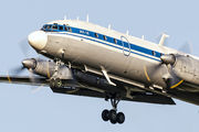 RF-95681 - Russia - Air Force Ilyushin Il-22M-11 Zebra aircraft