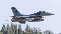 86-0292 - USA - Air National Guard Lockheed Martin F-16C Fighting Falcon aircraft