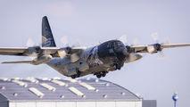 CH-10 - Belgium - Air Force Lockheed C-130H Hercules aircraft