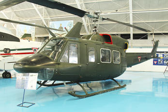 1420 - Mexico - Air Force Bell 212