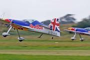 D-EVXA - The Flying Bulls XtremeAir XA41 / Sbach 300 aircraft