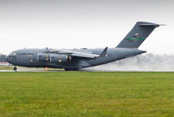 09-9209 - USA - Air Force Boeing C-17A Globemaster III
