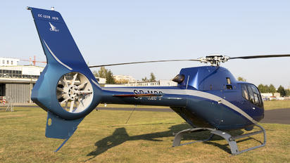 SP-MPP - Private Eurocopter EC120B Colibri