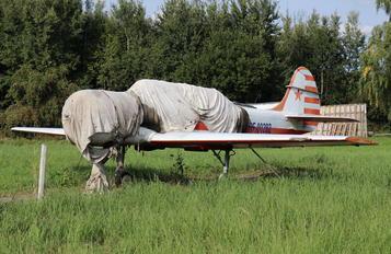 RF-00282 - DOSAAF / ROSTO Yakovlev Yak-52