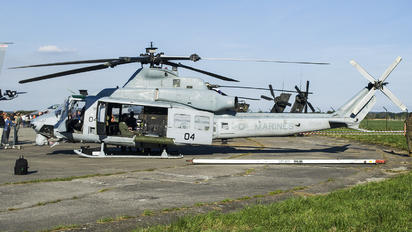 169241 - USA - Marine Corps Bell UH-1Y Venom