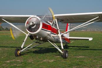 OM-LKG - Private Aero L-60S Brigadýr