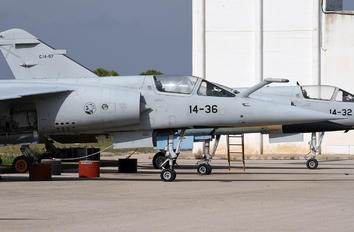 C.14-63 - Spain - Air Force Dassault Mirage F1M