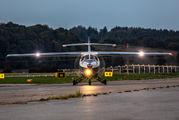 D-EXGA - Private Extra 500 aircraft